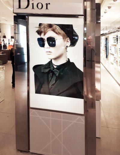 Totem Dior